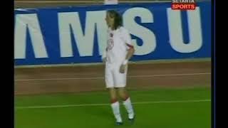 QWC 2006 Kazakhstan vs. Turkey 0-6 (08.06.2005)