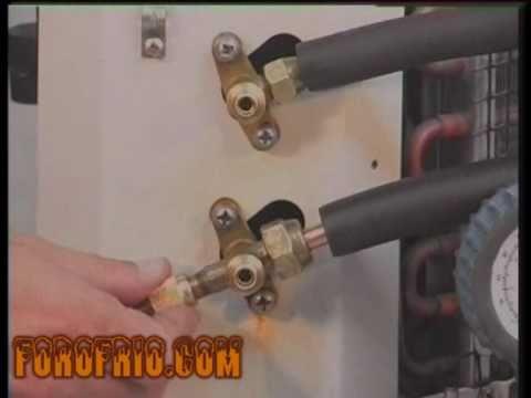 DVD 4 curso refrigeración 2º parte
