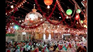 Naat - Mein Khawjah Ka Deewana (Urdu)