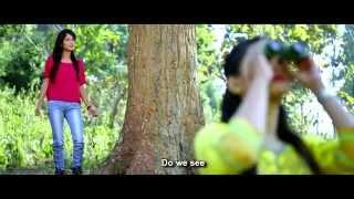 Jogot Biyopi New Assamese Music Video ShatarupaAparupaMahanta HD1080p 25fps