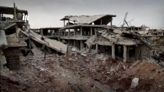 درعا حي المنشية - النقاط والحواجز التي سيطرت عليها فصائل البنيان المرصوص مؤخراً
