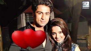 Naagin 2 Actress Adaa Khan PATCHES UP With Ex- Boyfriend Ankit Gera?