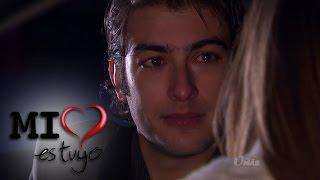 Mi Corazón es Tuyo | León le pide a Fanny que sea su esposa