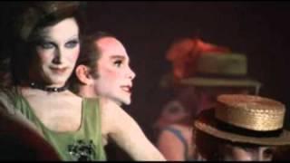 Cabaret (1972) - Willkommen