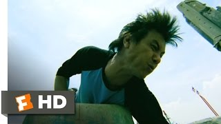 Brave (6/10) Movie CLIP - Chase at the Docks (2007) HD