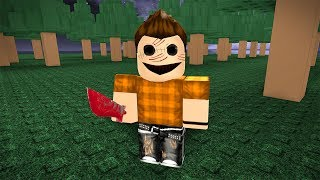 A SCARY ROBLOX STORY