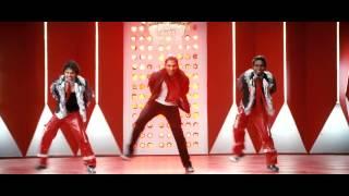 Allu arjun dance in badrinath movie...hd