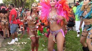 Generation X Erotica @ Miami Broward Carnival 2016