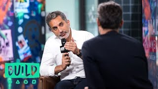 Bassem Youssef Discusses His Residency At Joe