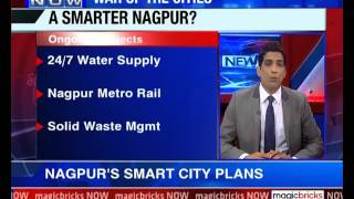 The News – War of the Cities – Is Nagpur Smarter?