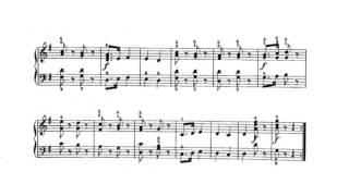 Schumann: Marcia dei soldati (Album della Gioventù)