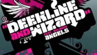 """Deekline and Wizard - Angels (original 12"""" mix)"""