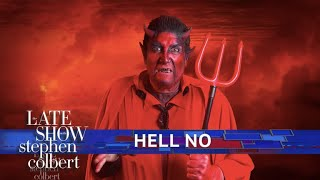 Satan Distances Himself From Roy Moore