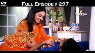 Swaragini - 13th April 2016 - स्वरागिनी - Full Episode (HD)