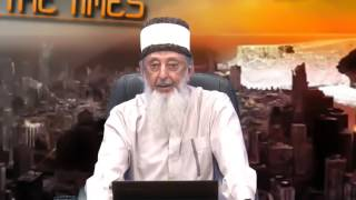 Signs Of The Times [12] By Sheikh Imran Hosein
