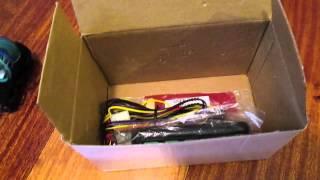 Review of the Wireless Door Keypad from DoorKeypads net