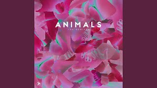 Animals (Green Ketchup Remix)