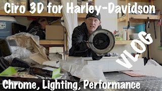 Ciro 3D-Innovative Products for Harley-Davidson Motorcycles-VLOG-43