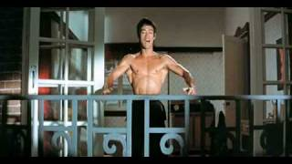 Bruce lee's wing chun (high quality)