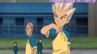 Inazuma Eleven episode 4 part 3