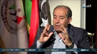 محمود جبريل:  استراتجية أوباما في ليبيا كانت كارثية