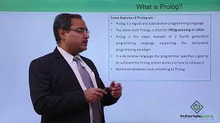 Prolog - What is Prolog?