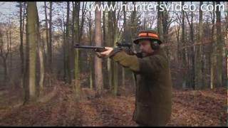 Wild Boar Fever 1 - Hunters Video