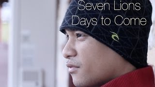 Days To Come (Seven Lions) | FREESTYLE | #DanteStylez #HouseOfStylez