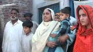 Wardat Program At News 5 Host Fiaz Malik Part 4 30 11 11
