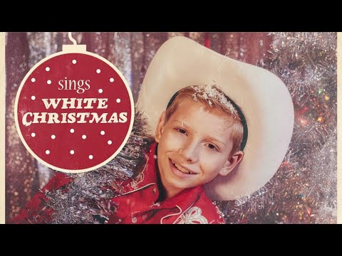 Mason Ramsey - White Christmas [Official Lyric Video]
