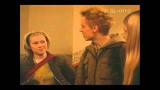 Salkkarit-Silja kertoo ekasta seksi kokemuksestaan