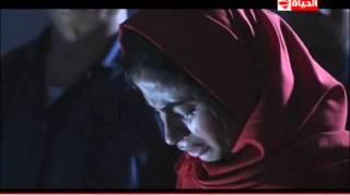 """شاهد لحظة توقف القلوب وتنفيذ حكم الإعدام فى """"روبى"""" على يد عشماوى ... الحلقة 29 من مسلسل سجن النسا"""