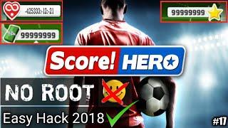 how to hack score hero || score hero unlimited energy || hack score hero without root || score hero