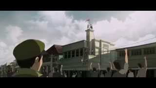 Trailer Animated Feature Film Battle of Surabaya (Official Indonesian Version)