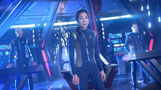 Star Trek: Discovery - Official Trailer