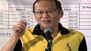 PNoy defends cops in bloody Kidapawan clash