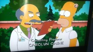 Simpsoni lat val