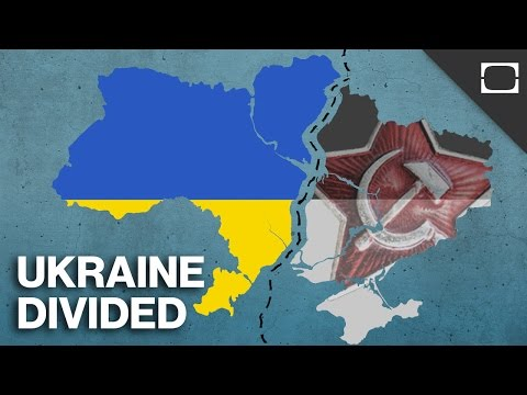 Why are Russia and Ukraine Fighting?
