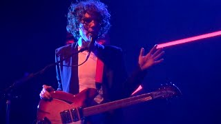 M83 - Walkway Blues (Live In Seoul, Korea @ Blue Square Hall)