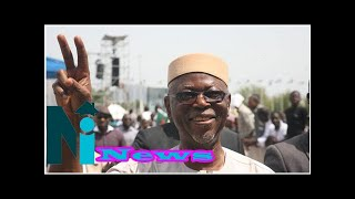 South-south leaders hail Oyegun amid face-off with Tinubu - Daily Post Nigeria