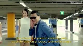 OPPA GANGNAM STYLE VIDEO OFICIAL