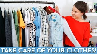 How to Get the Most Out of Your Wardrobe! | Ingrid Nilsen