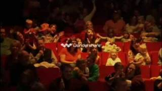 Playhouse Disney Behind the Ears: Playhouse Disney Live on Tour!, hosted by Simmi