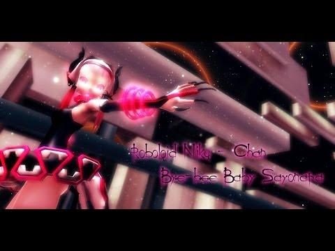 Xxx Mp4 【MMD】Roboloid Niku Chan Bye Bee Baby Sayonara 3gp Sex