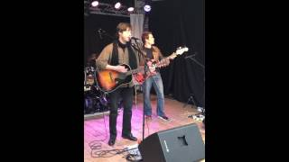 Till There Was You by Richard Neale (Beatles cover) Printemps de Bourges 27/04/12