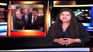 Newsweek South Asia Dec 09 @TAG TV Special News Bulletin on Terrorism