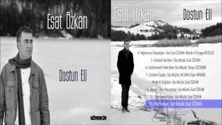 Esat Özkan - Hal Yaman  [2016 Güvercin Müzik Official Audio]
