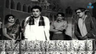 Ther Thiruvizha : MGR Speech