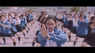 """八木莉可子、""""第2の水原希子""""がポカリCMに抜てき セーラー服で激しいダンス 「ポカリスエット」新CM「エール」編"""