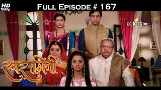 Swaragini - 19th October 2015 - स्वरागिनी - Full Episode (HD)